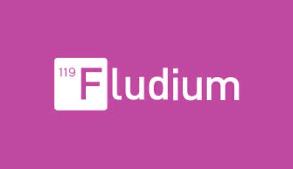 Logo pink