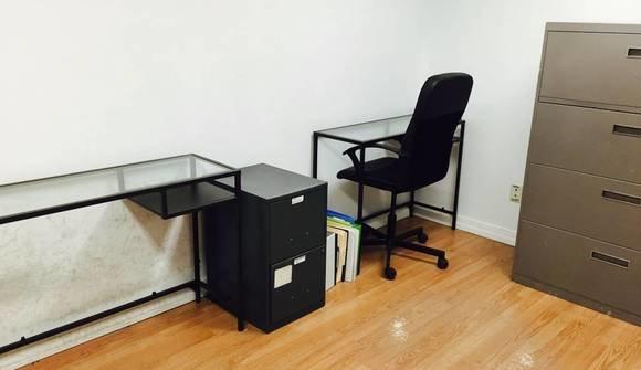 Ejaz khan studio office 2