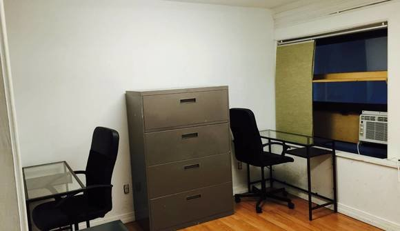 Ejaz khan studio office 3