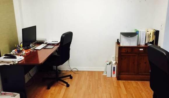 Ejaz khan studio office 4