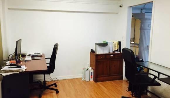 Ejaz khan studio office 5