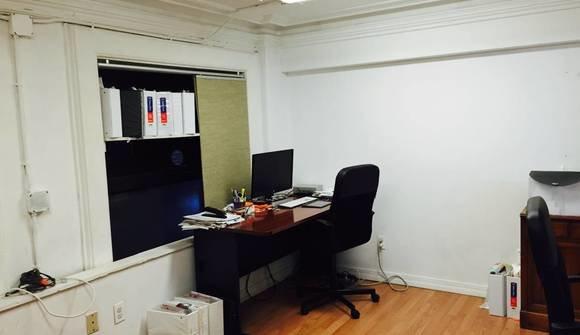 Ejaz khan studio office 1