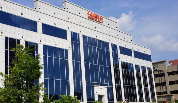 Launch workplaces gaithersburg