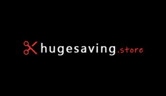 Huge saving