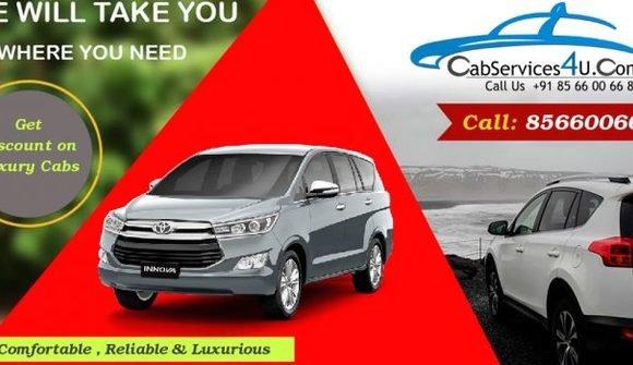 Best cab services india 710x350