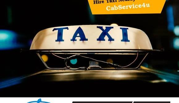 Book taxi nearby you in lowest price