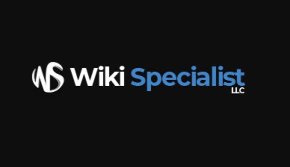 Wiki Specialist LLC