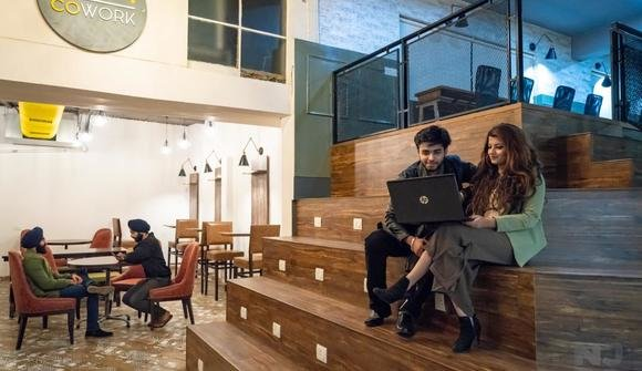 Coworking space in chandigarh 3