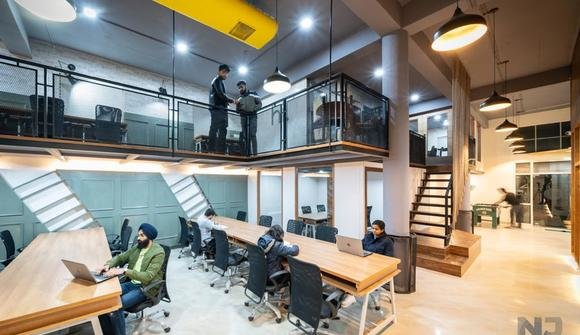 Coworking space in chandigarh 1