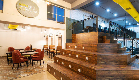Coworking space in chandigarh 5