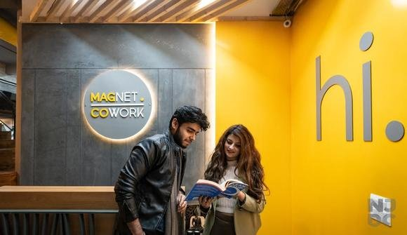 Coworking space in chandigarh 2