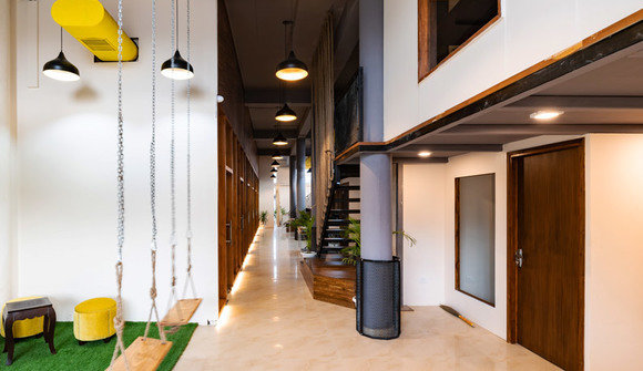 Coworking space in chandigarh 4