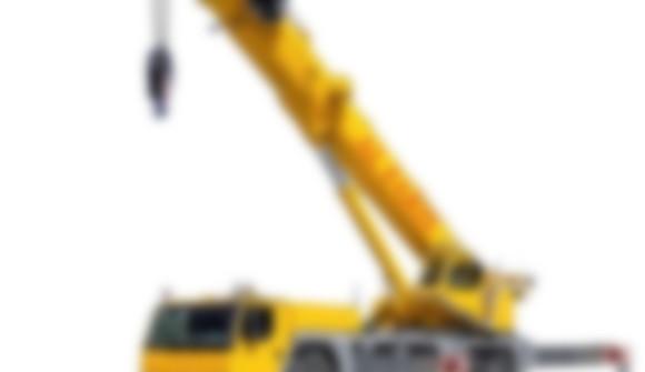 Al Faris Group - Crane Rental Dubai