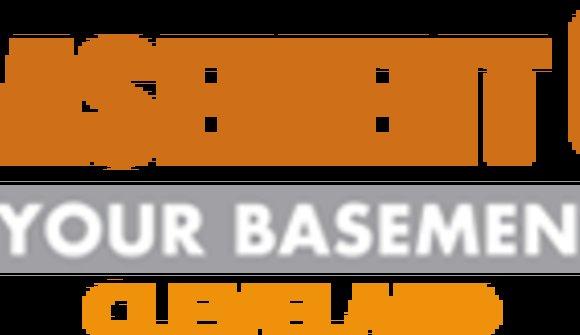 Thebasementguyscleveland logo