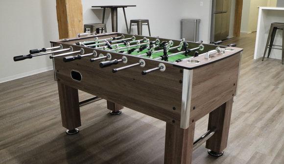 Foosball table small edited1