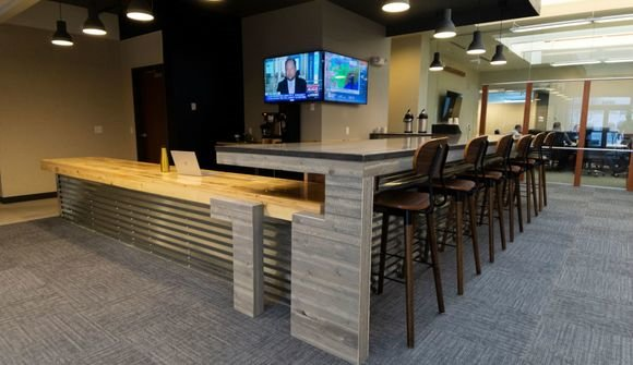 Bar resize