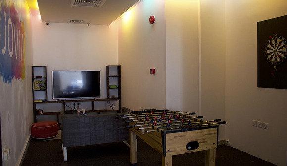 Gameroom