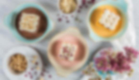 Sukkar Khaleeji Sweets