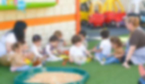 Kids Spot Nursery Dubai