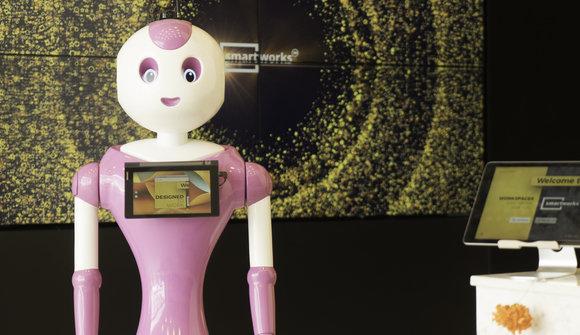 Ai robot smartworks