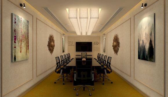 Board room 02 a