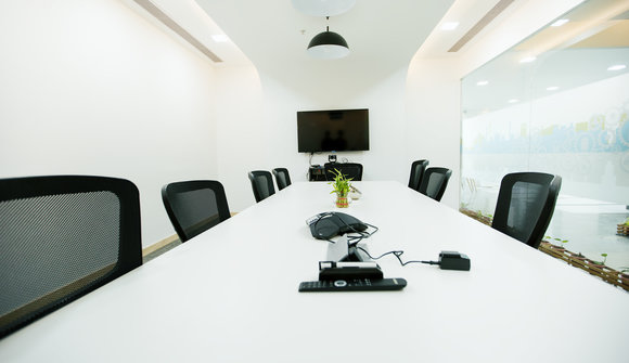 Conference room in noida