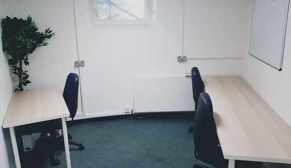 Avonmore office 1 3