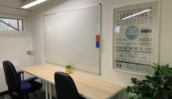 Avonmore office 2 x4 b