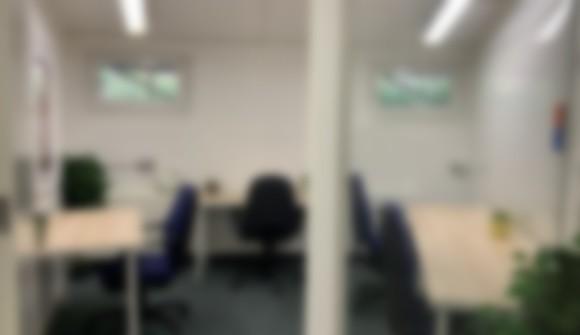 Office @ The Workary Avonmore