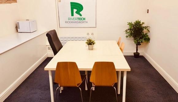 Rivertech office x4