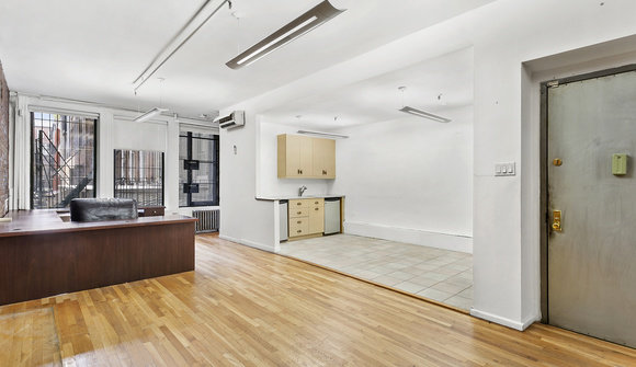 118 spring st 2nd fl office space