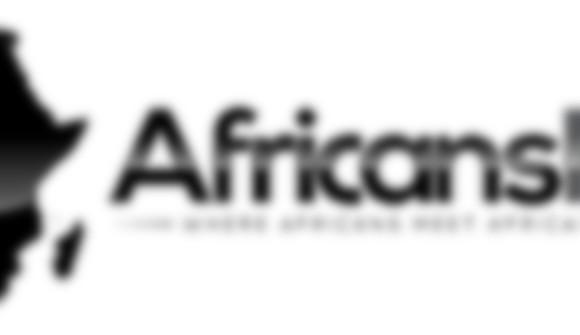 Africans Meet