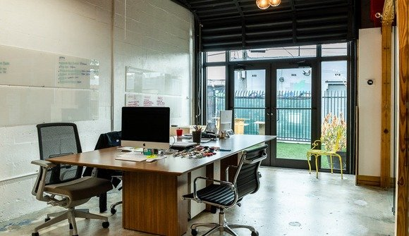 Dalia oficina 218