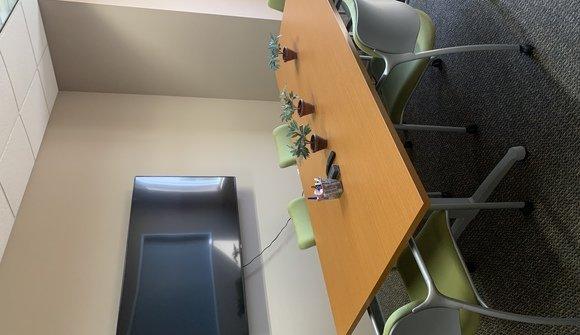 Sala de juntas itcbc