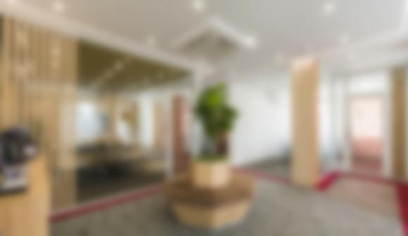 Azumi Serviced Office