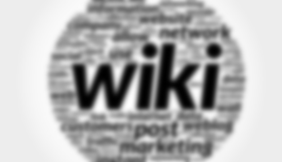 Create a Wiki Page