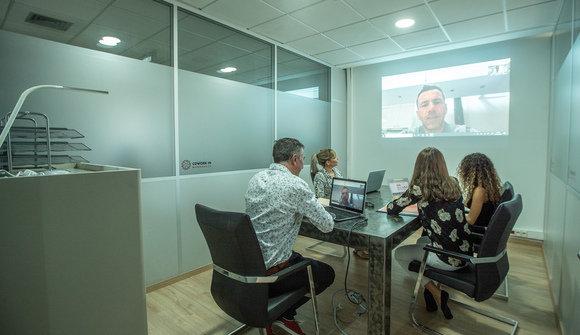 Meeting room p 3