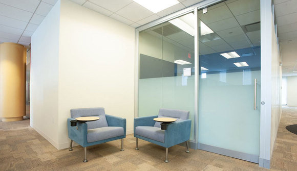 Private offices 1