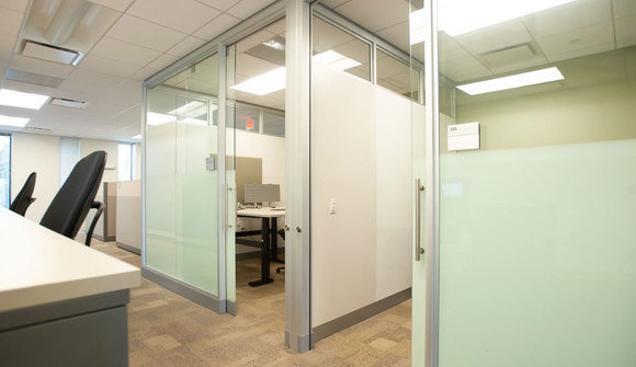 Private offices 3
