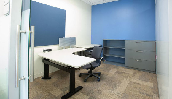 Private offices 5