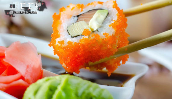 Ucci sushi