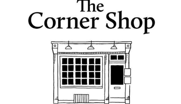 The Corner Shop Bar