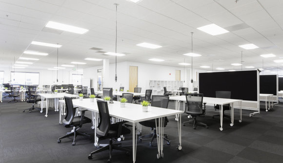 Star space open workspace 720