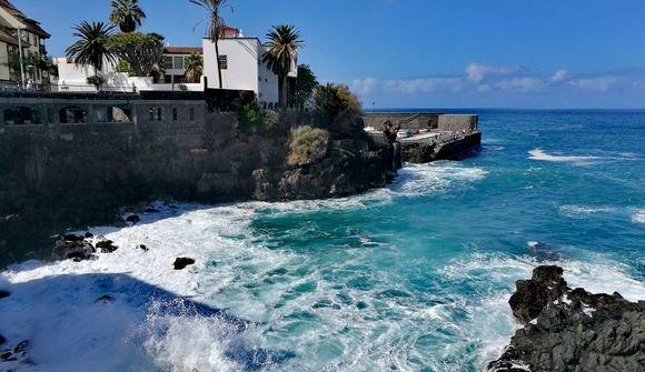 Puerto ocean