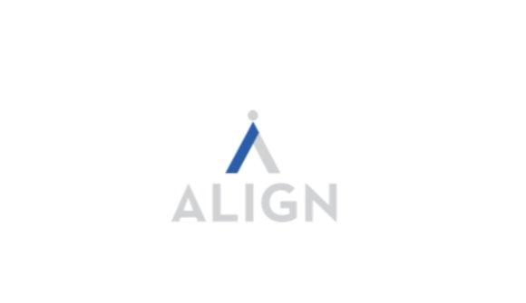 Align man logo