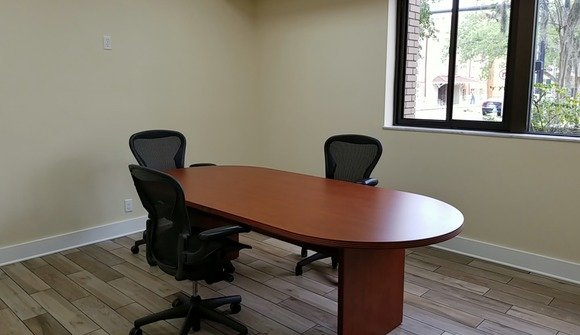 The reserve executive conference center of bradenton conference room 3