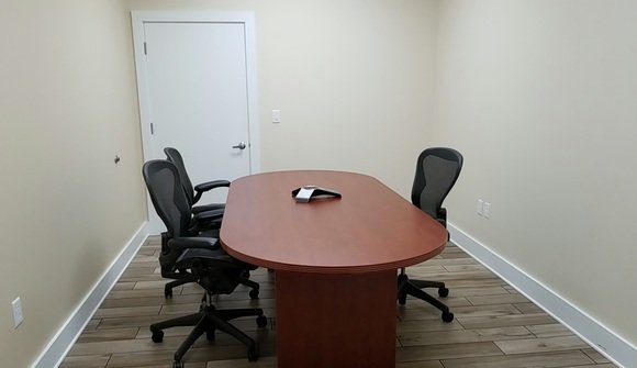 The reserve executive conference center of bradenton conference room 4