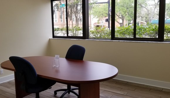 The reserve executive conference center of bradenton conference room 2