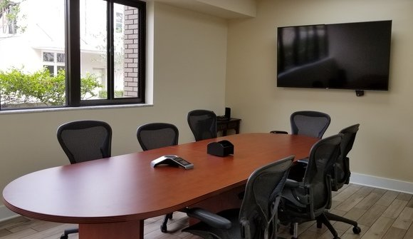 The reserve executive conference center of bradenton main conference room