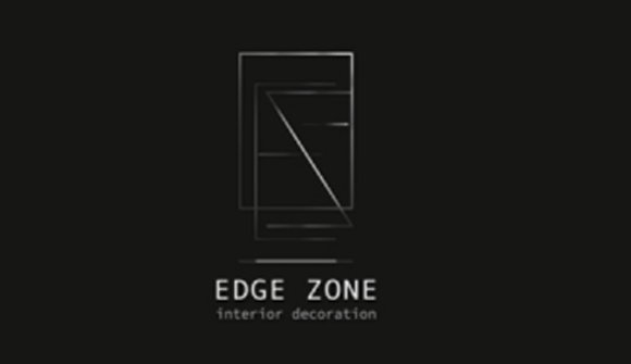 Edge zone logo